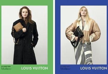 Yıldızlar Kadrosu: Louis Vuitton İlkbahar-Yaz 2021