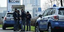 Italian police arrest 22 suspected mafia members in Sicily