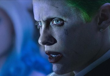 Jared Leto Joker rolüne geri dönüyor