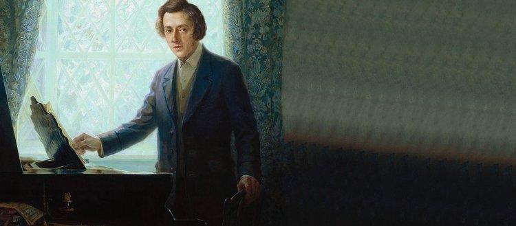 Chopin kimdir? 🎹🎵