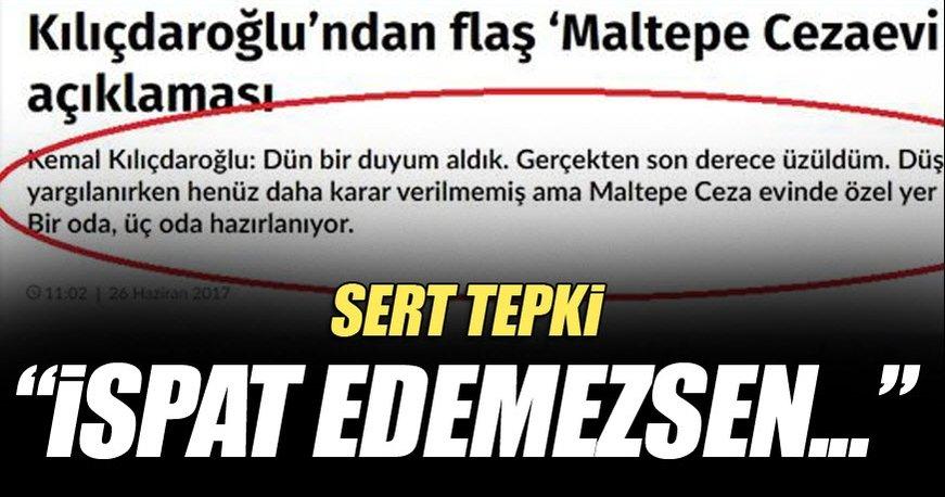 Bozdağ'dan Kılıçdaroğlu'na çok sert tepki!