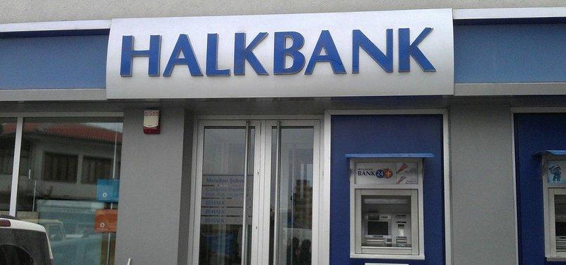 TURKEYS HALKBANK PLANS FURTHER GROWTH IN THE BALKANS, EYES MOLDOVAN MARKET