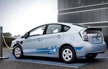 2017nin hibrit otomobilleri