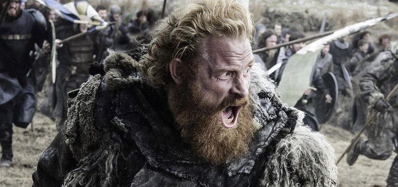 GAME OF THRONES ACTOR TESTS POSITIVE FOR CORONAVIRUS