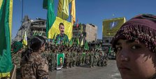 US prevaricates to question on banner of Öcalan in Raqqah