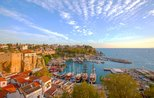 Antalya: One of the world's best-loved holiday paradise