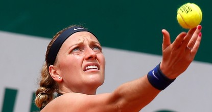 Two-time Wimbledon champion Petra Kvitova was injured after an attack by a knife-wielding burglar at her home in the eastern Czech town of Prostejov, her spokesman said Tuesday.br /