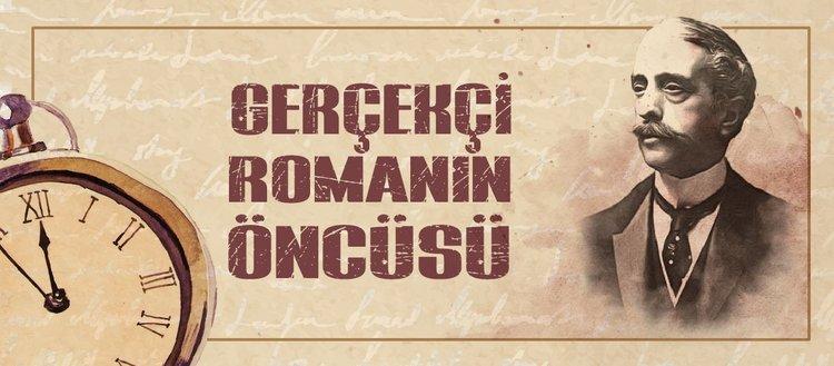 Gerçekçi romanın öncüsü: Samipaşazade Sezai