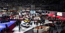 Geneva auto show canceled as Switzerland bans large events