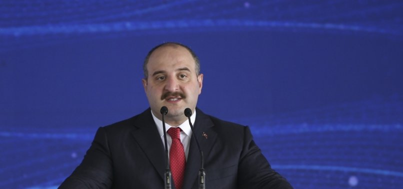 TURKEY ROARING BACK AMONG TOP 5 RECOVERED ECONOMIES: VARANK