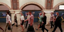 Ukraine sets daily record with 3,584 new coronavirus cases