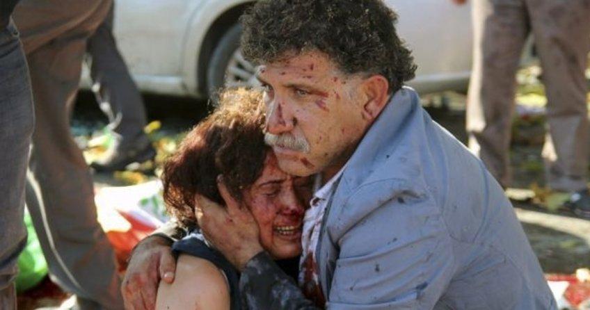 10 Ekim Ankara garı saldırısının ByLock notları...