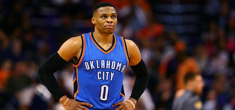 THUNDER, WESTBROOK IN TALKS ABOUT FUTURE - REPORT