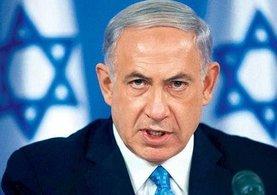 Binyamin Netanyahu'dan John Kerry'e cevap