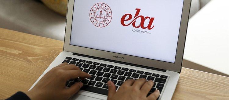 MEB, veli, öğrenci ve öğretmenlerin EBA memnuniyetini araştırdı