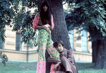 Popun kraliçesi Cher'in en ikonik stil tercihleri