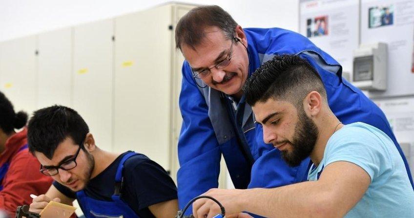 NRW yurtdışından işçi almak istiyor