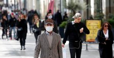 France records 44 daily coronavirus deaths in hospitals