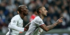 Beşiktaş faces Bayern in Champions League last 16