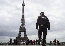 Fransa'da Olağan Üstü Hal (OHAL) beşinci kez uzatıldı