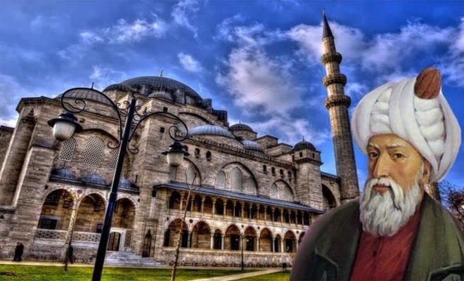 Dehâ Mimar Mimar Sinan