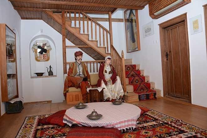 Mostar'ın asırlık Osmanlı konakları(16Kasım2018 )