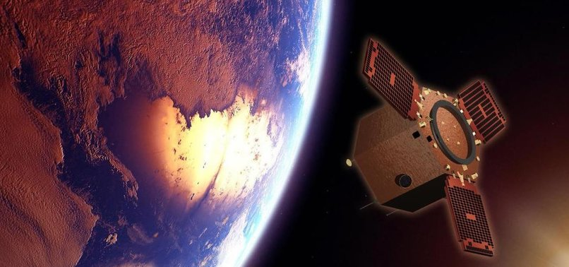 RUSSIAN ANALYSTS PRAISE TURKISH SPACE AGENCY MOVE