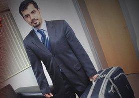 Mehmet Baransu'nun valizindeki belgeler incelenecek