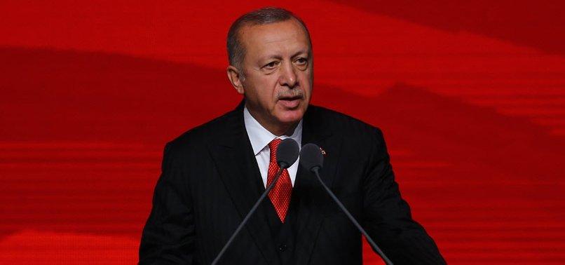 ERDOĞAN VOWS TO IMPLEMENT TURKEYS PLANS IF SYRIA SAFE ZONE DEAL FAILS