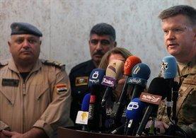 Sözde emiri ve 19 DEAŞ'lı öldürüldü