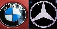 EU opens collusion probe into BMW, Daimler, Volkswagen