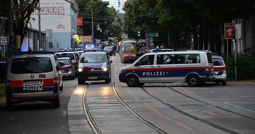 İranın Viyana Büyükelçiliğine saldırı: 1 ölü
