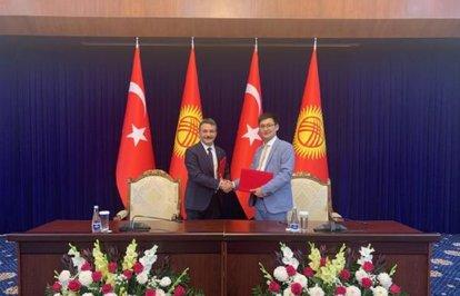 KÖİmodeliKırgızistanaaktarılacak