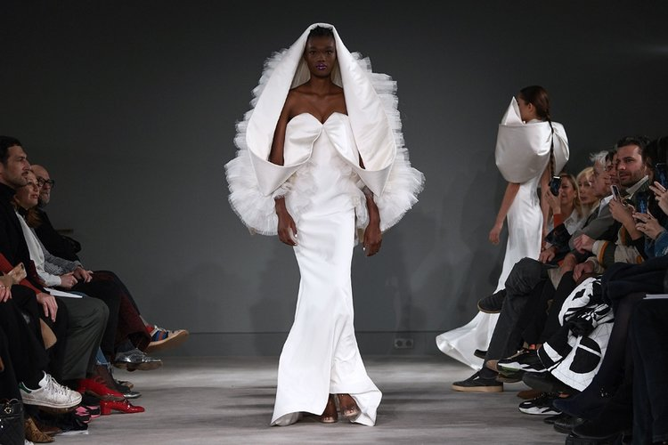 Alexis Mabille Haute Couture İlkbahar/Yaz 2020