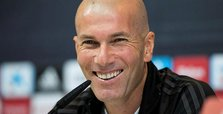 Everyone loves Neymar, says Real coach Zidane