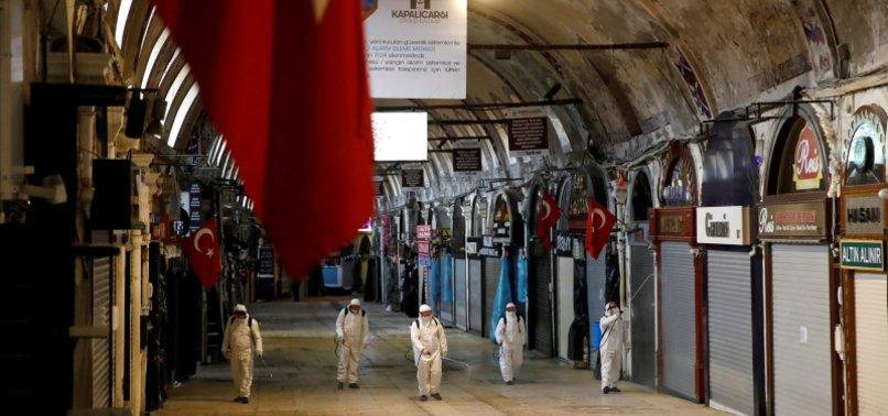 SUMMER WONT SAVE HUMANITY FROM VIRUS, AWARENESS WILL, TURKISH EXPERT SAYS