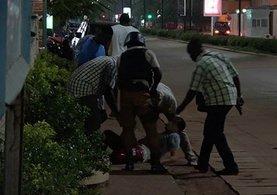 Burkina Faso'da Türk restoranına saldırı!