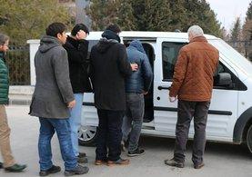 Adıyaman'da FETÖ operasyonu: 23 kişi gözaltına alındı