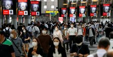 Tokyo sees highest post-emergency daily infections for a second day