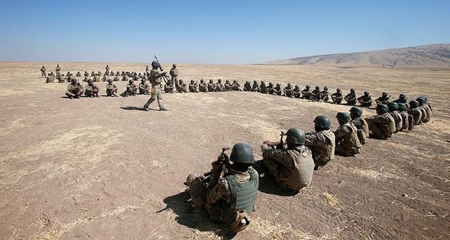 تركيا: لا انسحاب من بعشيقة قبل تطهير المنطقة من تنظيم داعش الإرهابي
