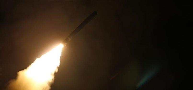 SAUDI-LED COALITION DESTROYS BOMB-LADEN HOUTHI DRONE