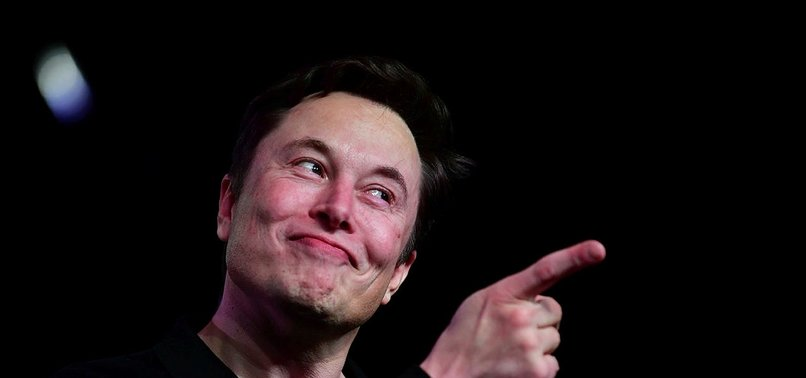 ELON MUSK NOW WORLDS SECOND WEALTHIEST PERSON