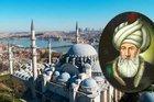 Çağını aşan deha: Mimar Sinan