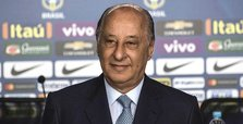 Brazilian football chief Del Nero gets 90-day FIFA ban