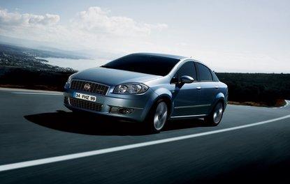 Fiat Linea'nın 10 yıllık tarihi resmen bitti