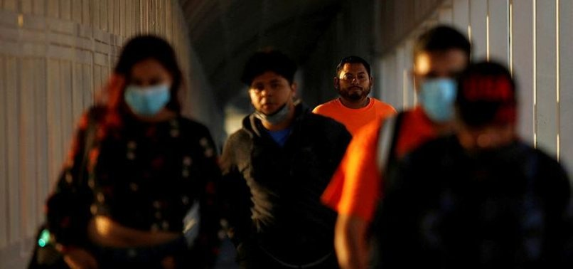 MEXICO POSTS 381 MORE COVID FATALITIES; DEATH TOLL REACHES 283,574