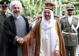 Katar'dan sonra Körfez'de yeni kriz!