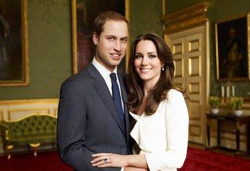 Kate Middleton'dan gövde gösterisi