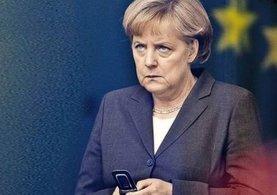 Merkel ateş püskürdü: Merhamet beklemesinler