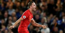 European success in Liverpool's DNA - Henderson
